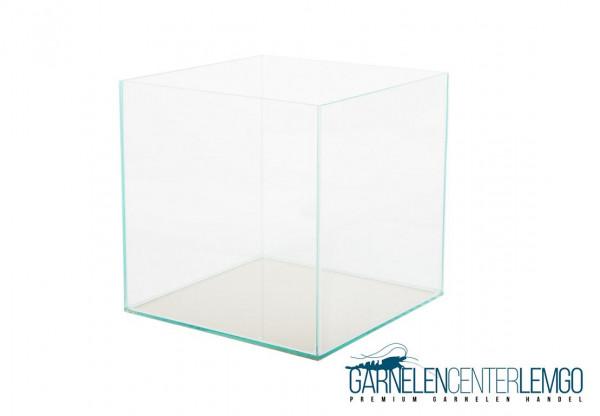 Würfel Aquarium 30x30x30 cm