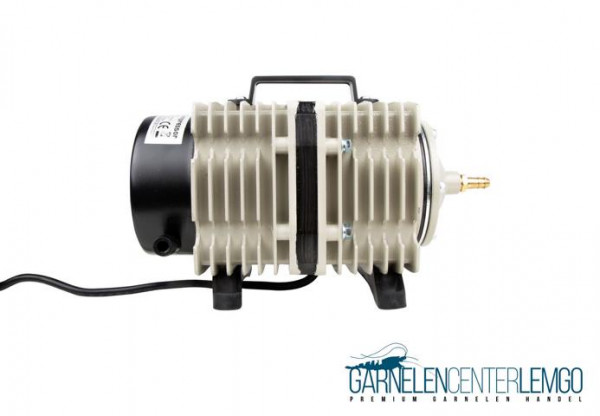 Hailea ACO-009 Luftkompressor/Luftpumpe