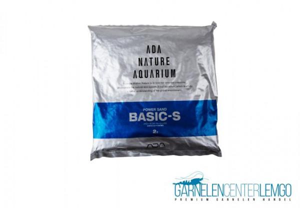 ADA Power Sand Basic S - 2 Liter