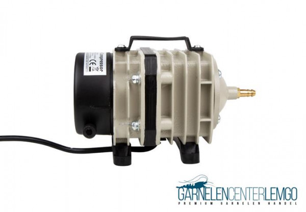Hailea ACO-318 Luftkompressor/Luftpumpe