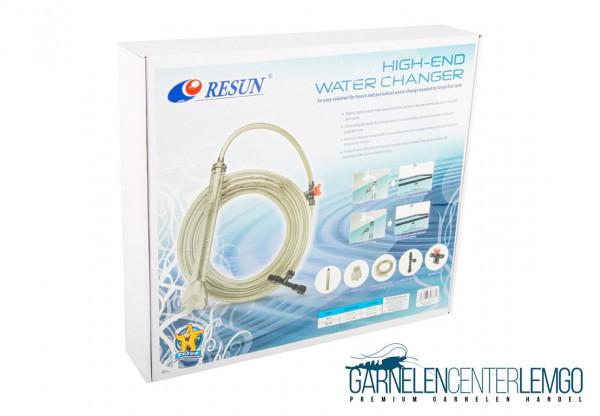 Aquarium Wasserwechsel Set 7,6 Meter