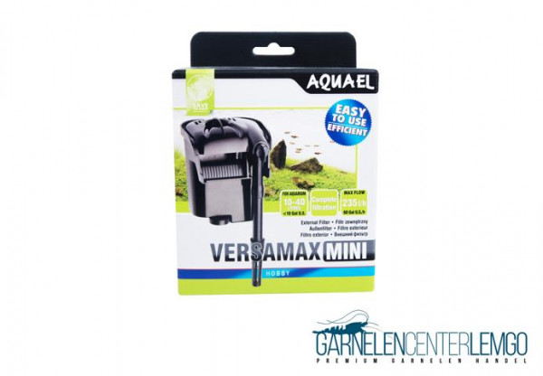 Aquael Versamax Mini