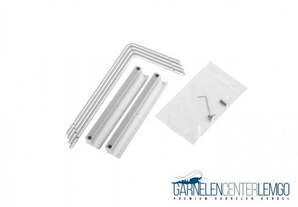 UNIQ FS Aluminium Aufsatzhalterung