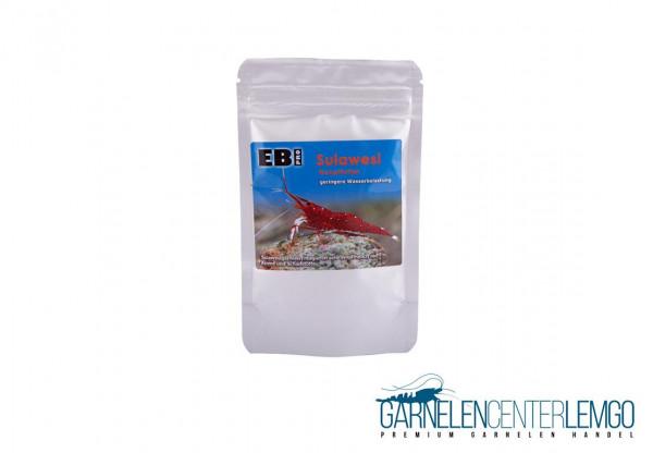 Ebi Pro Sulawesi - Alleinfutter für Sulawesigarnelen 30g