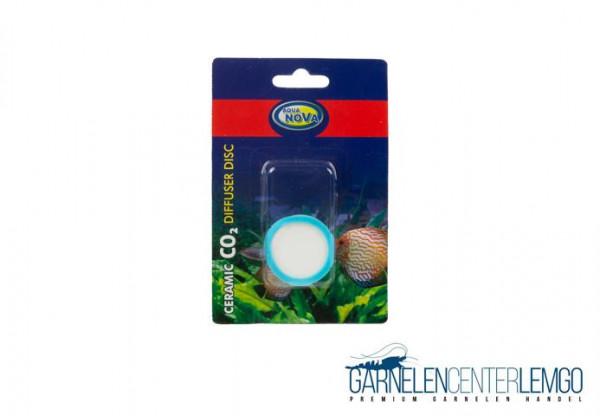 Aqua Nova Co2 Keramik Disc für Co2 Diffusor 24 mm