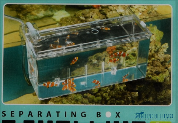 Hang On Breeding Box 2,0 Liter