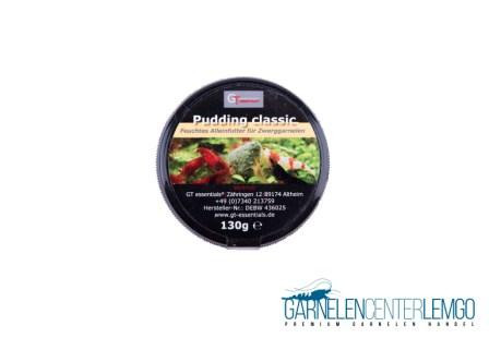 GT essentials® - Pudding classic 130 g