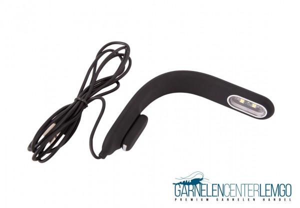 Collar AquaLighter Pico Soft - schwarz -