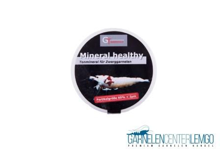 GT essentials® - Mineral healthy - Tonmineral 60 g