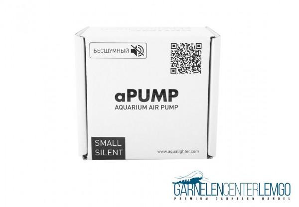 Collar aPUMP - Aquariumpumpe