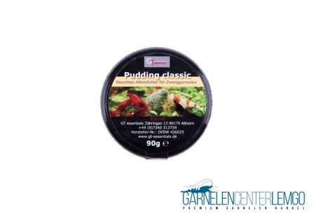 GT essentials® - Pudding classic 90 g