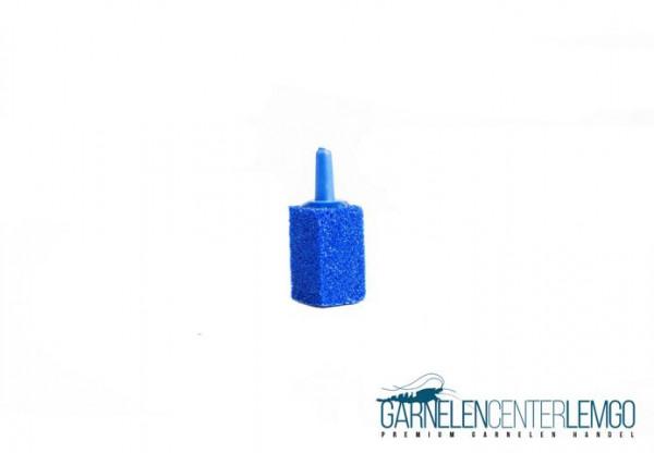 Luftstein eckig 15x25 mm