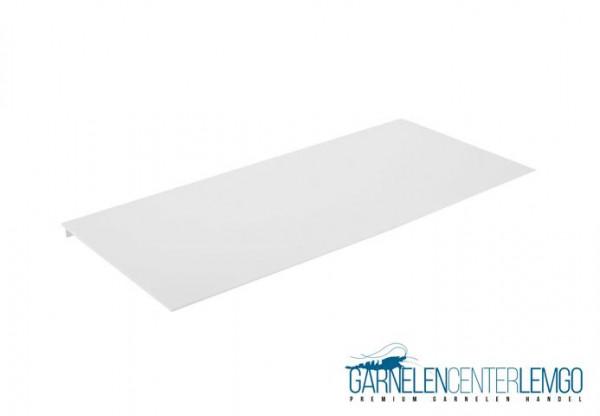 Basic Blende Weiß matt für Kallax Regal