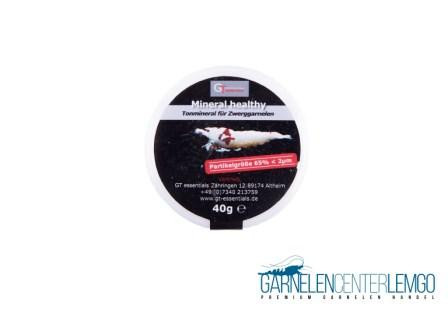 GT essentials® - Mineral healthy - Tonmineral 40 g