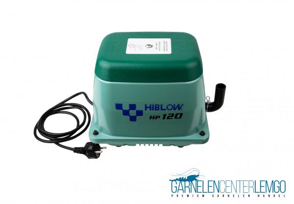 HIBLOW HP-120 Membranpumpe