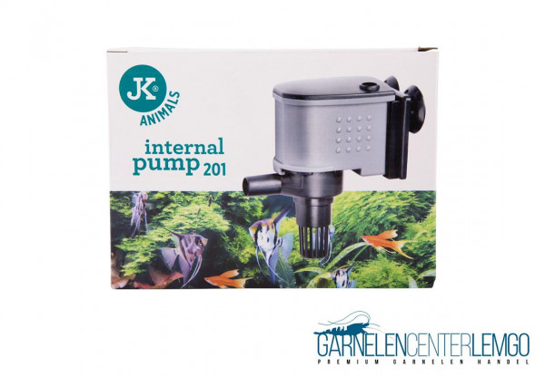 Atman IP Powerhead Pumpe mit Filterschwamm IP201/1