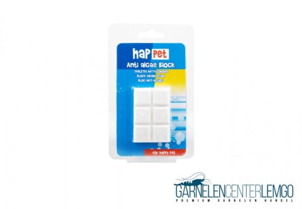 Algenvernichter/ Anti Algen Block 20g