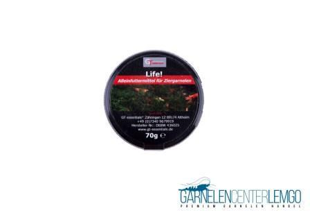 GT Essentials® Life 70 g