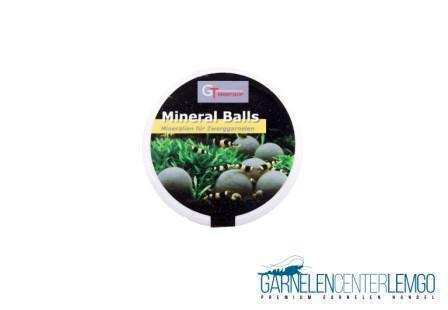 GT essentials® - Mineral Balls 10 Stück Packung