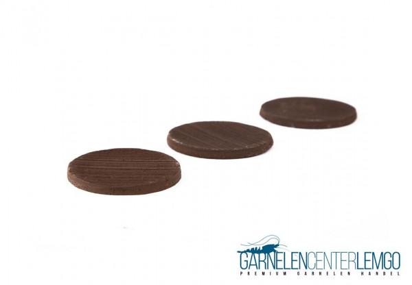 Nano - Pflanzinsel rund 5 cm - 3er Pack