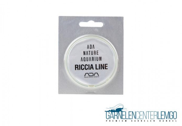 ADA Riccia Line - 50m