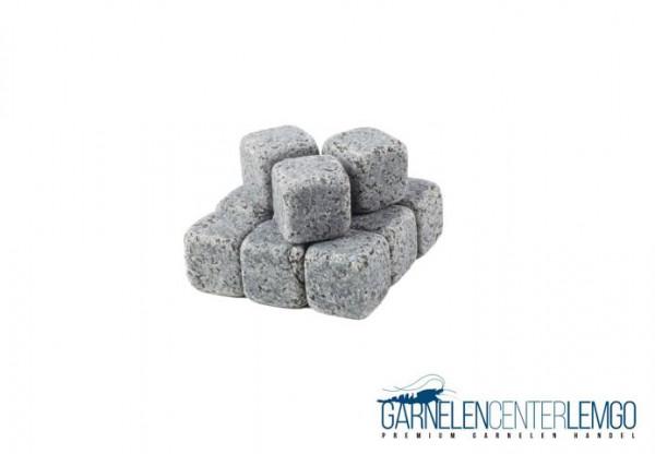 Nano Bricks grau, 2x2cm