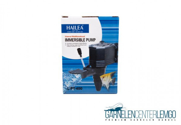 Hailea Powerhead Pumpe PT-400