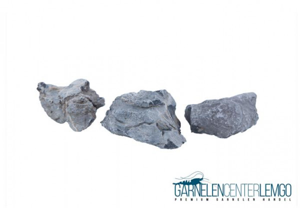 Canyon Stein (Seiryu Rock) - S 5-10cm - 1kg