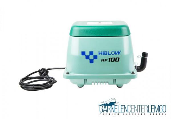 HIBLOW HP-100 Membranpumpe