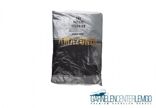 ADA Amazonia Aqua Soil - 9 Liter