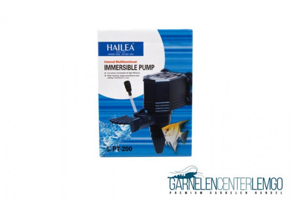 Hailea Powerhead Pumpe PT-200